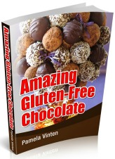 Amazing Gluten-Free Chocolate eBook