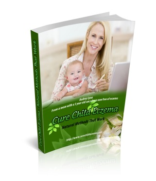 Cure Child Eczema eBook