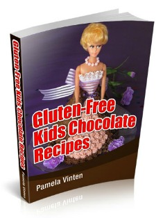 Gluten-Free Kids Chocolate Recipes eBook
