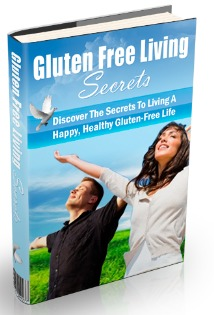 Gluten-Free Living Secrets eBook